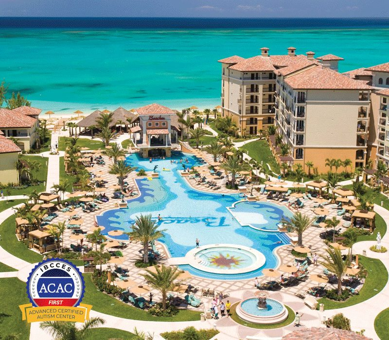 Beaches Resorts® – Turks and Caicos – First ACAC
