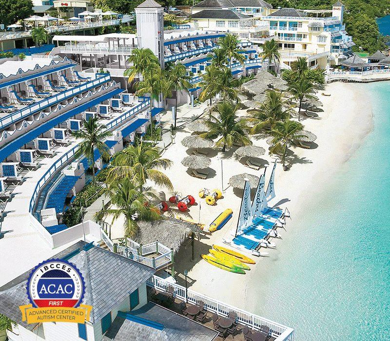 Beaches Resorts® – Ocho Rios, Jamaica – First ACAC