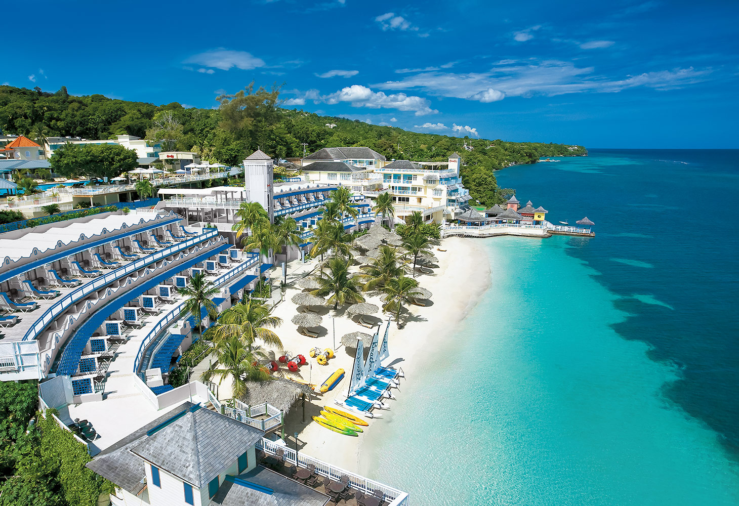 Beaches Resorts® – Ocho Rios, Jamaica