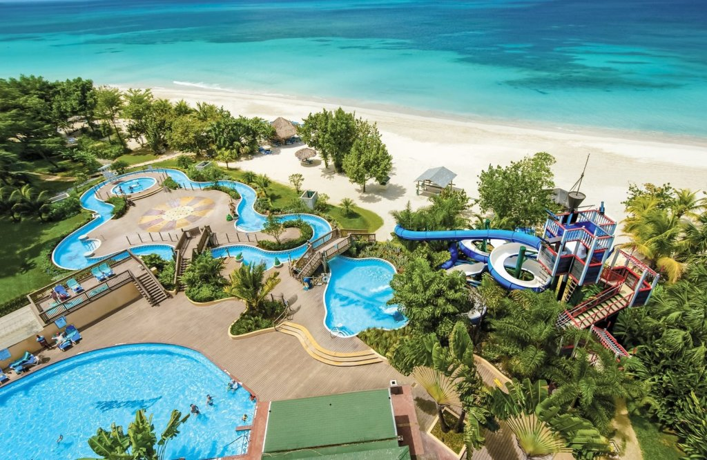 Family Trips Beaches Negril Resort | Family Trips