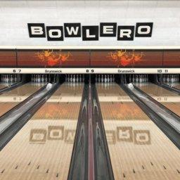 bowler lanes