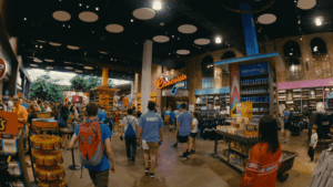 HCW store