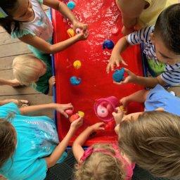 NC Maritime SP kids pool