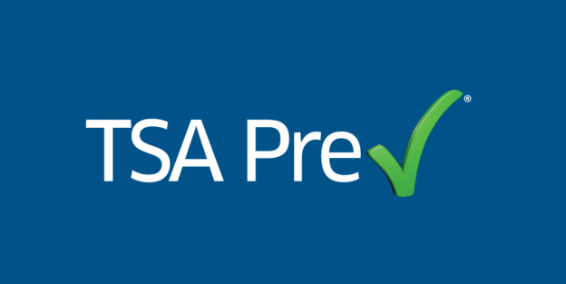 TSA Percheck Icon