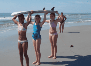 Myrtle Beach surf camp